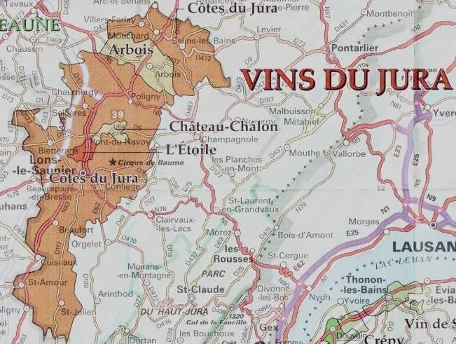 Image result for jura region
